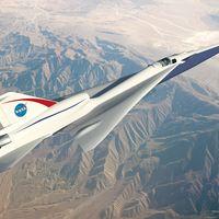 Igual de veloz pero más silencioso: el 'Concorde 2' se alista para volar de la mano de la NASA