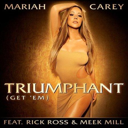 Pues sí, Mariah Carey volverá triunfando este mismo jueves