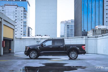 Ford Lobo 2021 Prueba De Manejo Opiniones Precio 77