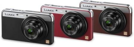 Lumix XS3