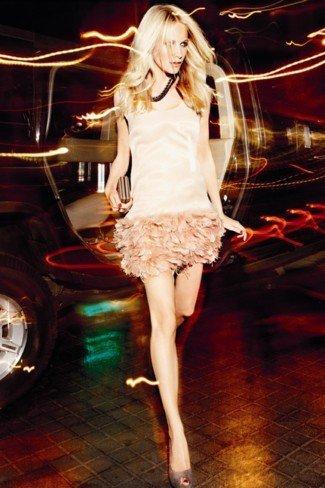 Nuevo catálogo de noviembre de Mango Otoño-Invierno 2010/2011