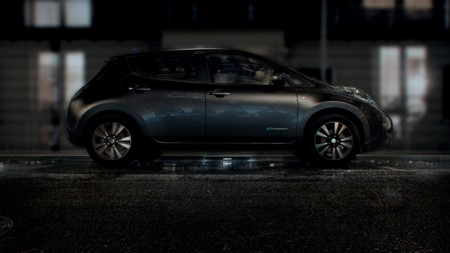 Nissan sigue trabajando en la recarga inalámbrica y lanzará una nueva tecnología en 2016
