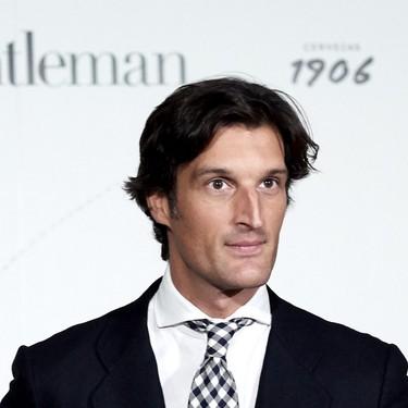 Los invitados a la gala de la revista Gentleman saben que la clave de un look se lleva en la corbata