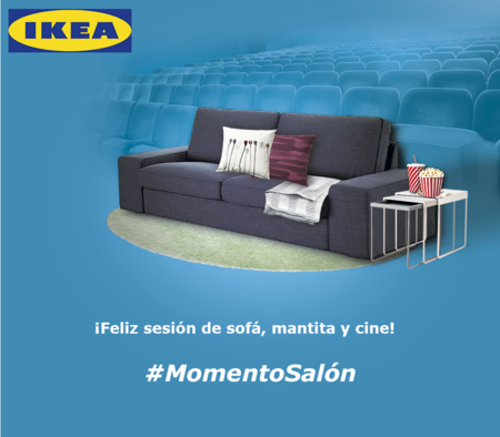 Ikea Cines