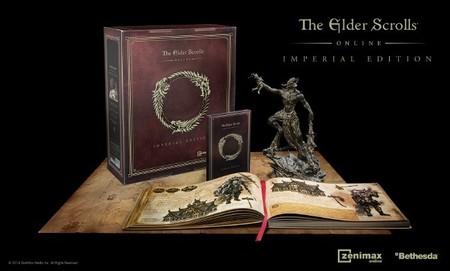 'The Elder Scrolls Online: The Arrival', alucinante tráiler de ocho minutos para celebrar la Edición Imperial