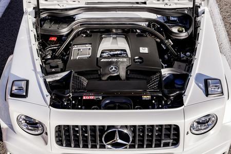 Mercedes Amg G 63 2018 285