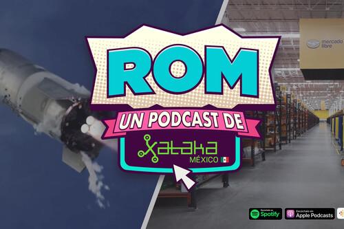 """ROM 128: Mercado Libre y sus productos """"extraviados"""" en México"""