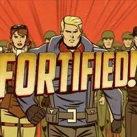 Fortified gratis por tiempo muy limitado en Steam
