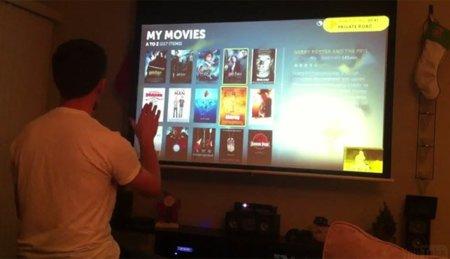"""Kinect empieza a demostrar de lo que es capaz de hacer """"extraoficialmente"""""""