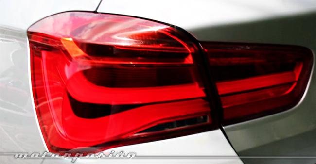 Foto de BMW Serie 1 LCI (5/20)