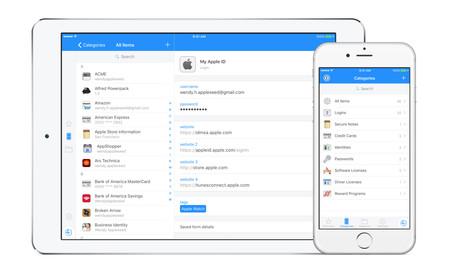 1Password añade Travel Mode, tus contraseñas más protegidas que nunca cuando viajes con tu iPhone