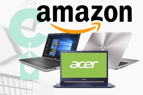 11 ofertas en portátiles delgados y potentes en Amazon: Acer, HP o ASUS a precios rebajados