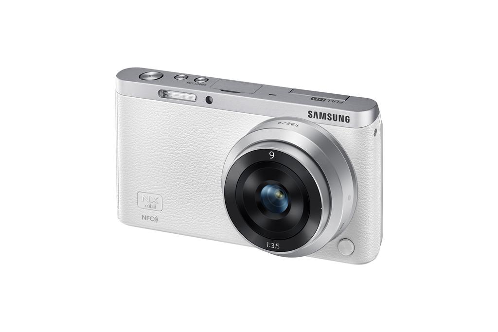 Foto de Samsung NX Mini (14/14)