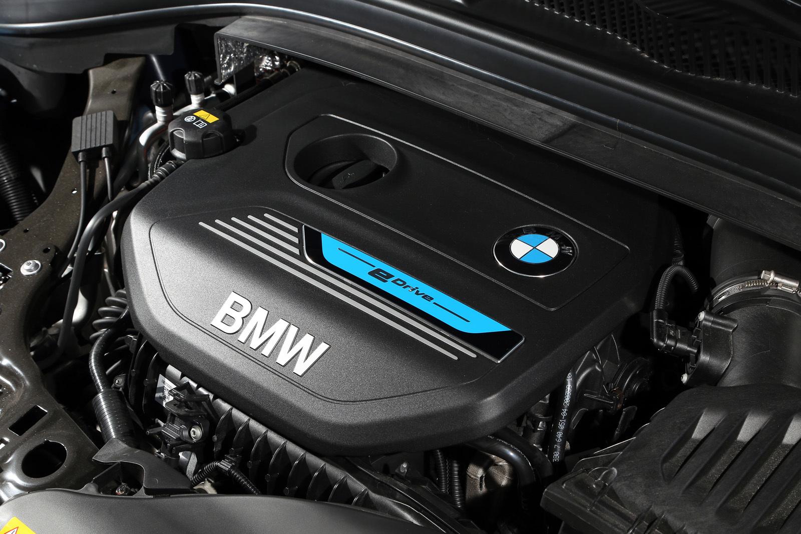 Foto de BMW iPerformance (presentación) (13/26)