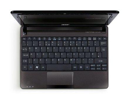 Intel Cedar Trail Acer