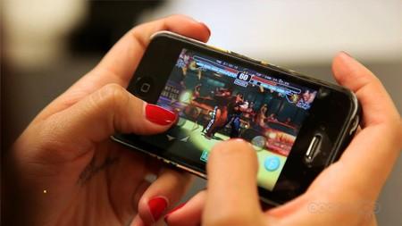 La nueva mina de oro, Rakuten planea crear una plataforma online de juegos móviles