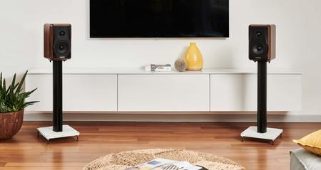 Sonus faber renueva su línea de monitores estéreo de gama alta con el Minima Amator II