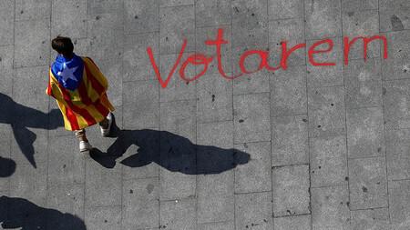 Estos son los grandes perdedores económicos del procés en Cataluña: Economía y empresa