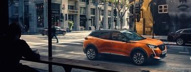Los objetivos de emisiones favorecerán que se vendan más SUV y acabarán matando a los coches pequeños