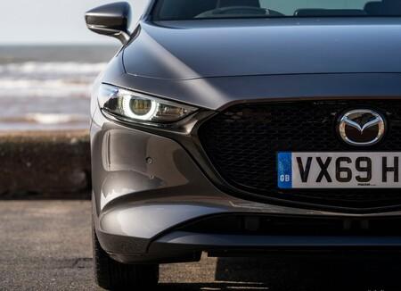 Mazda 3 Uk Version 2019 1600 95