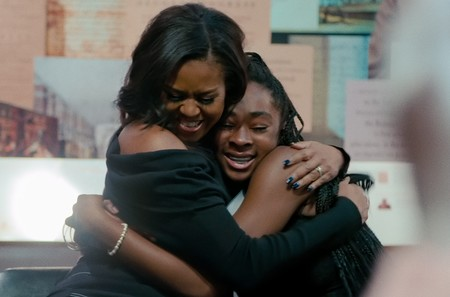 Netflix lanza el tráiler de Becoming, el documental de Michelle Obama que tanto llevábamos esperando