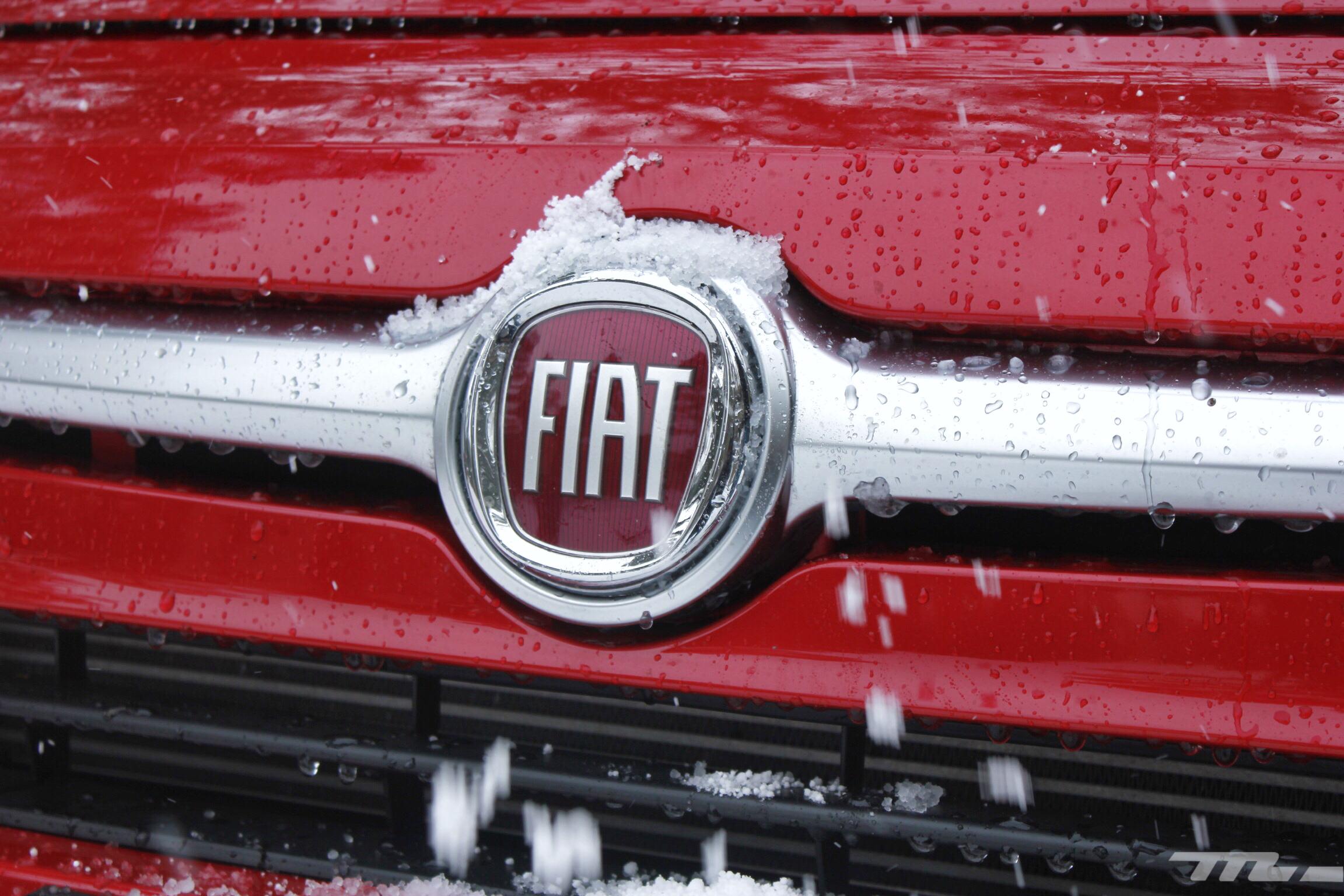Foto de FIAT 500X (15/28)