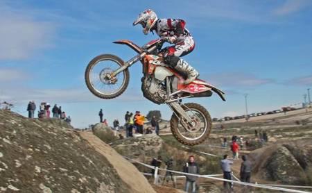 Juan Pérez de la Torre acaricia el título del nacional de cross country 2012