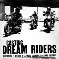 Casting Dream Riders de Harley-Davidson