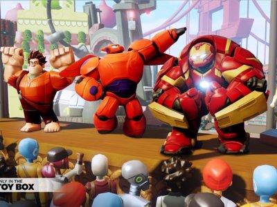 Disney Infinity se podrá continuar jugando offline en consolas, pero no en PC y móviles