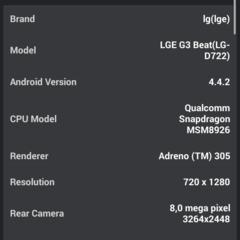 Foto 6 de 28 de la galería lg-g3-s-benchmarks en Xataka Android