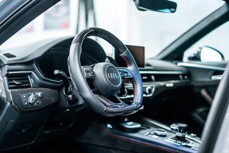 ABT RS4-R, Salón de Ginebra 2018