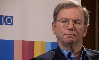 Schmidt afirma que Google le está ganando la guerra a Apple, aunque el modelo no sea perfecto