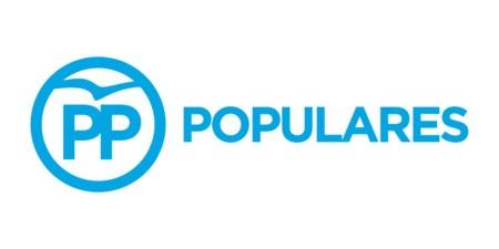 El nuevo logo del PP no es el más feo de la historia de la democracia española, pero casi
