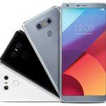 LG G6: resistencia al agua y pantalla 18:9 sin marcos para competir en la gama alta de 2017
