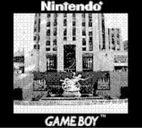 El mundo visto a través de la cámara de una GameBoy