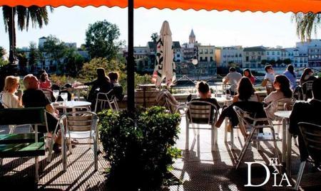 25 razones para conocer Sevilla