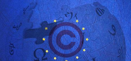 La Wikipedia cierra: protesta contra la reforma de la ley de derechos de autor en la Unión Europea
