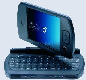 O2 XDA Exec: la primera PDA con 3G