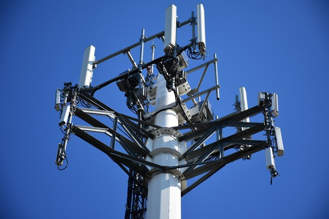 Los operadores locales piden licencias de 5G provinciales para poder calcular con redes celulares propias