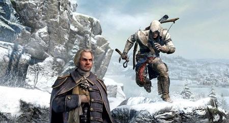 Así se las gasta Connor en 'Assassin's Creed III': tráiler de armas y combate