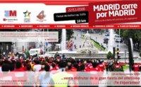 Madrid corre por Madrid, un evento en colaboración de Unicef