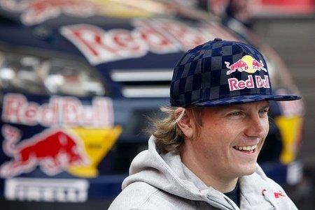 Kimi Raikkonen también despierta el interés de Mercedes