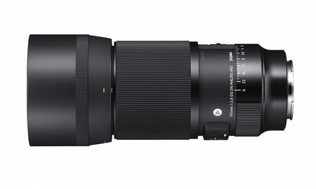 Sigma 105mm F28 Dg Dn Macro Art 4