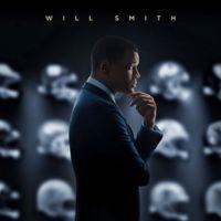 'Concussion', tráiler y cartel del drama médico con Will Smith