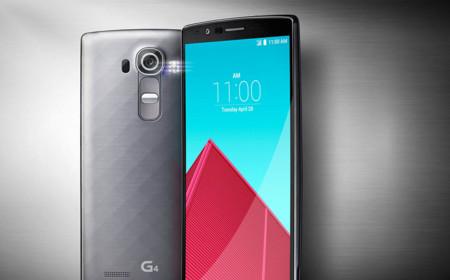 LG frena sus ventas en el segundo trimestre: 14,1 millones, con mucho teléfono LTE
