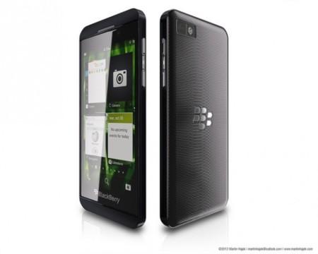 BBM Video se estrenará con BlackBerry 10