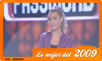 'Password', mejor concurso del 2009
