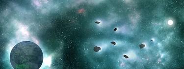 Este vídeo compara dos decenas de asteroides distintos con personas, camiones y toda la ciudad de Nueva York