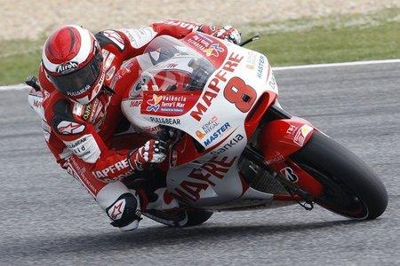 Aspar quiere dos Ducati para el 2012