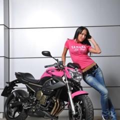 Foto 35 de 51 de la galería yamaha-xj6-rosa-italia en Motorpasion Moto
